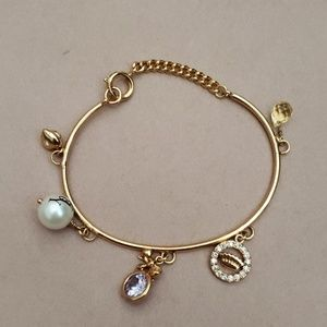 Juicy Couture Bracelet with charms
